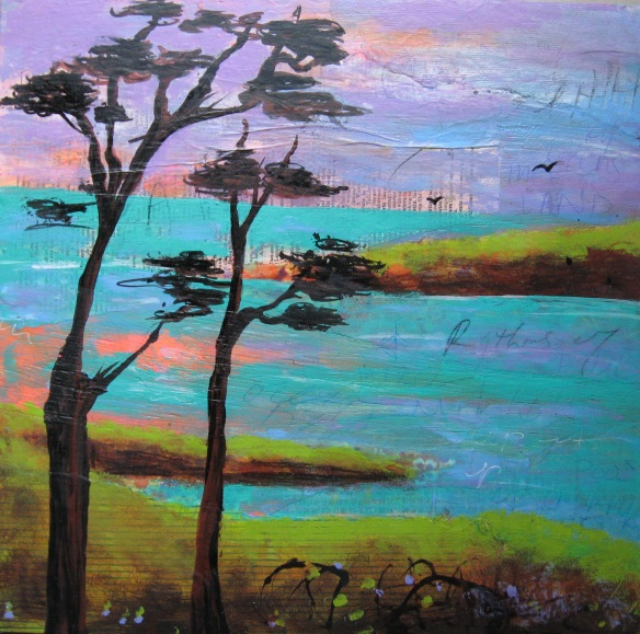 Coastal SeriesIII