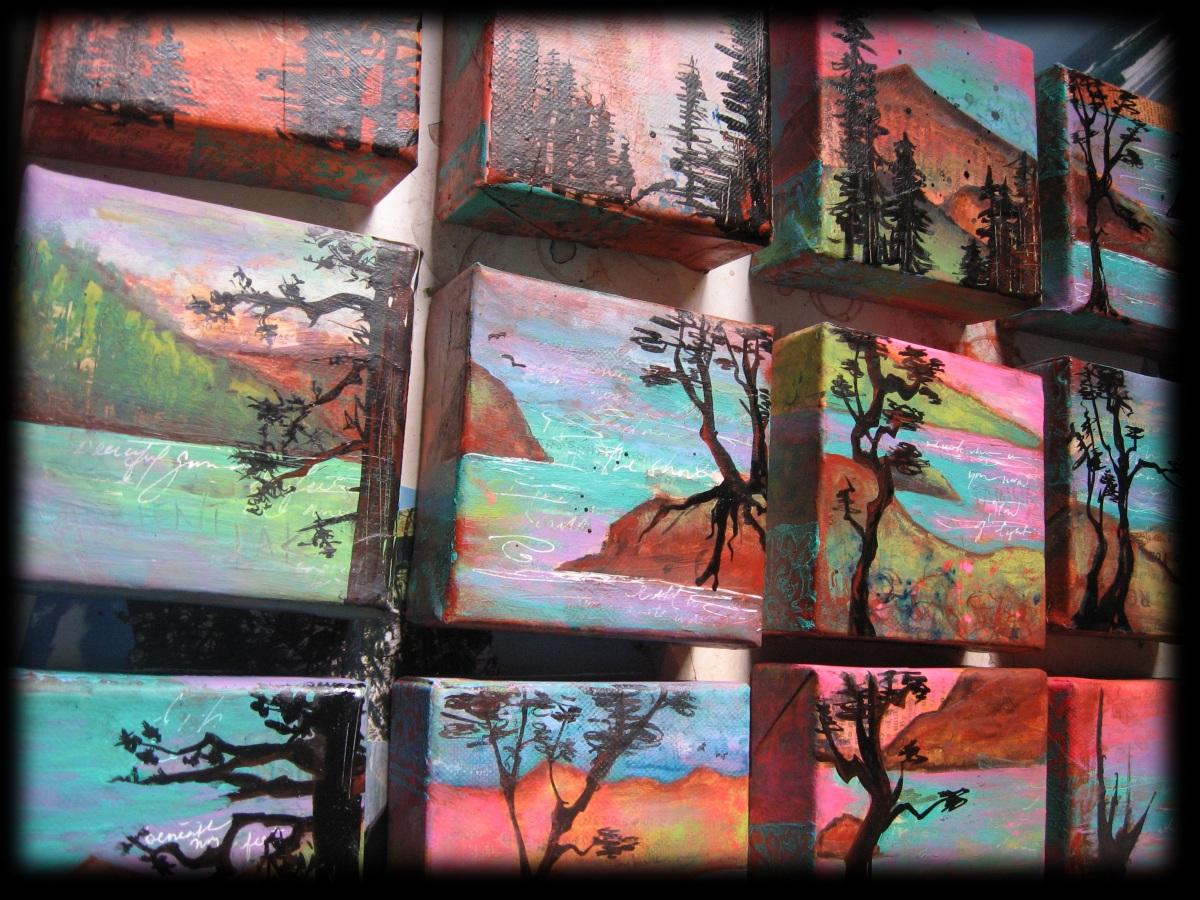 Original Art Sale | HolidayGifts