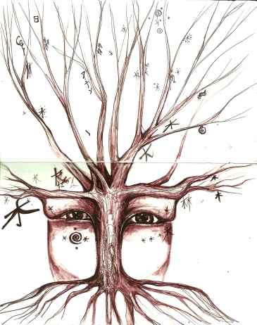 TreeSpirit