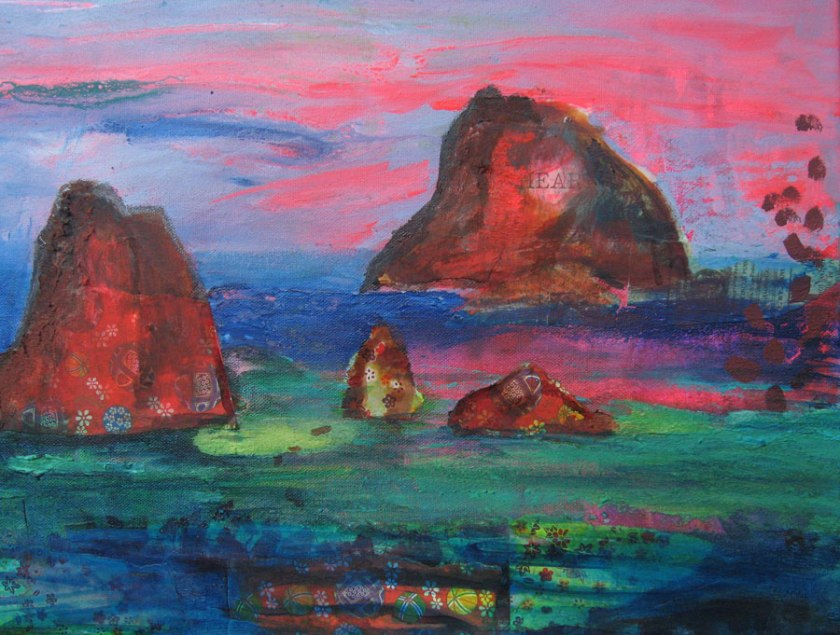 RockawayEnergy_Close1_WorkInProgress_MixedMedia_RachelUrista