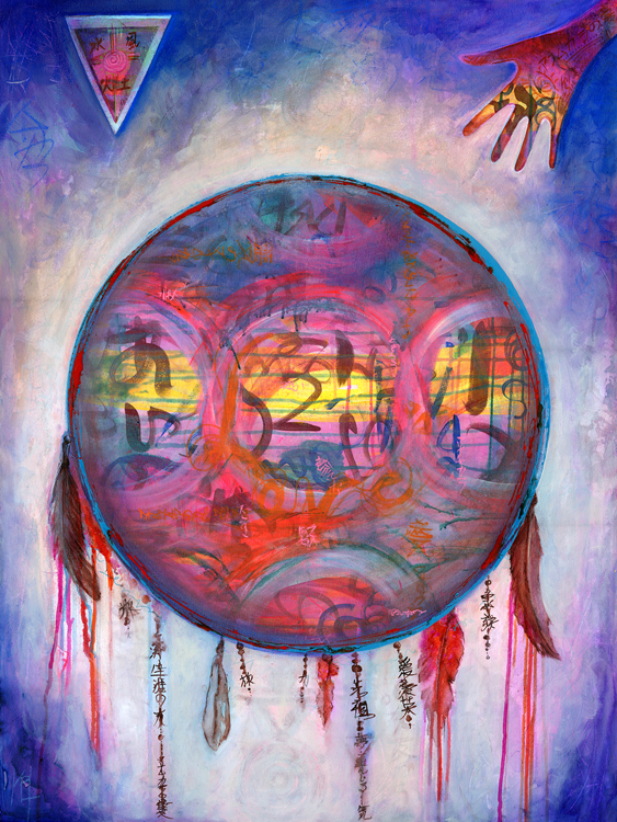 Dreamers Shield and more – New Work onDisplay