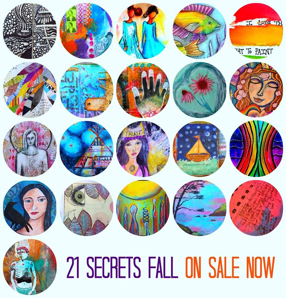 Flashback Sale!  21 Secrets OnlineClasses