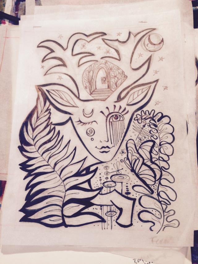 RachelUrista_ColoringBookPage2015