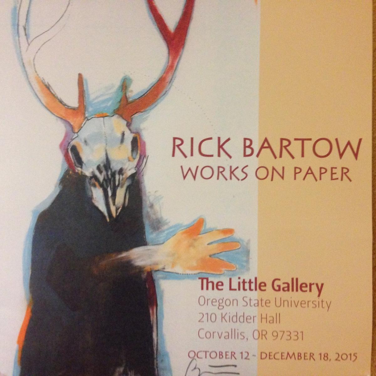 Rick Bartow @OSU