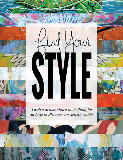 Find Your Style • NEW EBook!