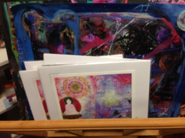 Prints and Originals on Sale